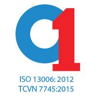 TIÊU CHUẨN ISO 13006:2012 / TCVN 7745 : 2015