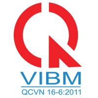 QUY CHUẨN QCVN 16-6 : 2011/BXD
