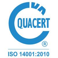 HỆ THỐNG QUẢN LÝ MÔI TRƯỜNG ISO 14001 : 2010