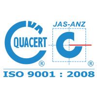 HỆ THỐNG QUẢN LÝ CHẤT LƯỢNG ISO 9001 : 2008