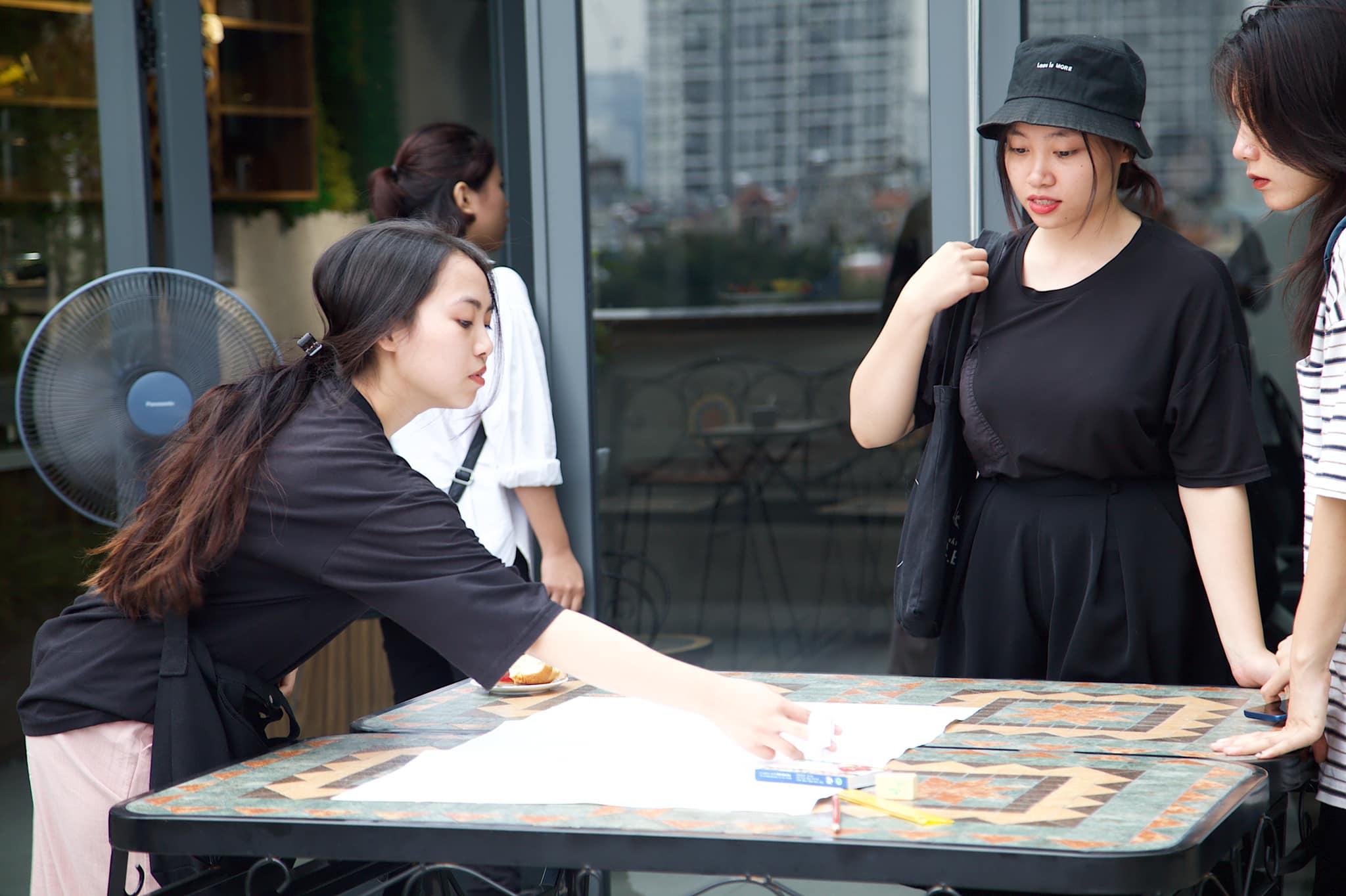 Eurotile - Đồng hành cùng Diễn đàn sinh viên nội thất Việt Nam