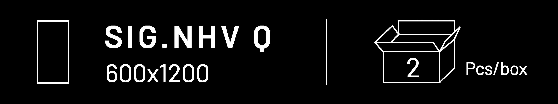 Bề mặt SIG.NHV Q