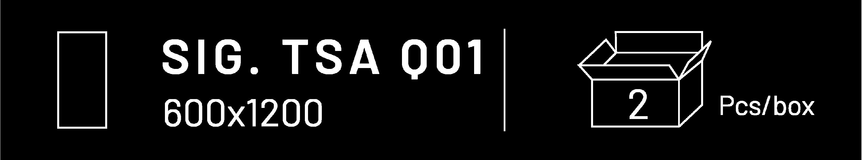 Bề Mặt SIG.TSA Q